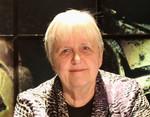 Professor Carole Hillenbrand