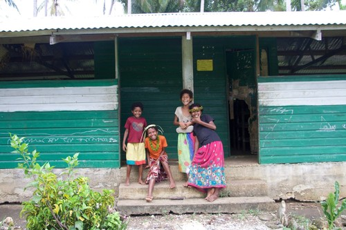 Melanesia Learning Resources