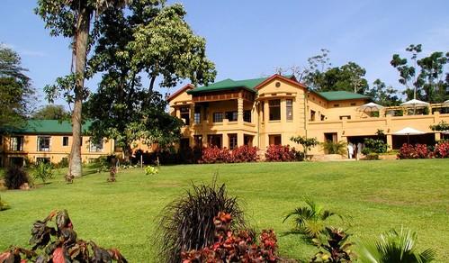 Emin Pasha Hotel, Kampala